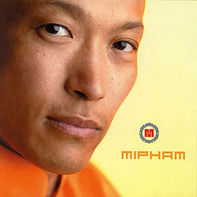 CD from Sakyong Mipham Rinpoche - Over 500 Titles in Stock