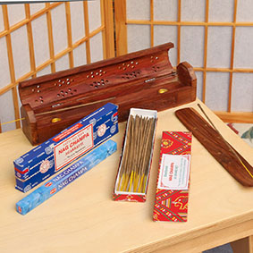 Indian Incense - The most popular in the world