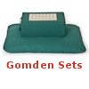 Gomden Meditation Cushions Set