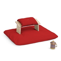 Kneeling Meditation Seiza Bench Set