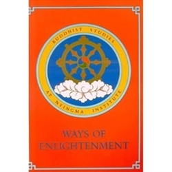 Ways of Enlightenment -- Buddhist Studies at Nyingma Institute