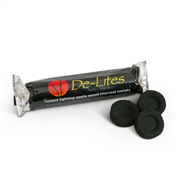 Swift-Lite Incense Charcoal