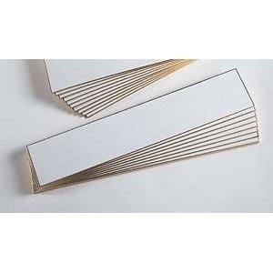 Tanzaku Rectangular Calligraphy Board (10 pack)