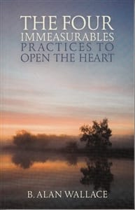 The Four Immeasurables: Cultivating a Boundless Heart—by B. Alan Wallace
