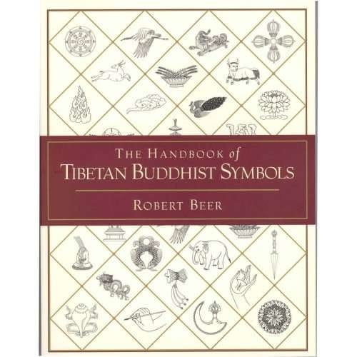 Tibetan Buddhist Symbols And Meanings
