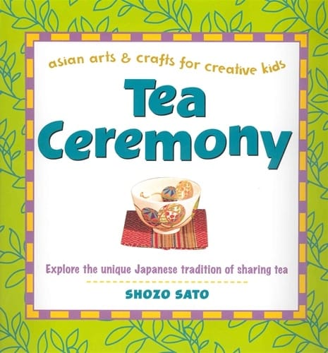 Tea Ceremony <br>by Shozo Sato