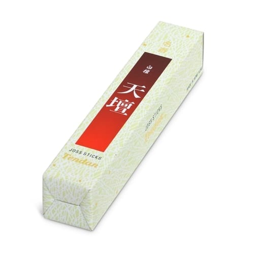 "Tendan Sandalwood (5"")"