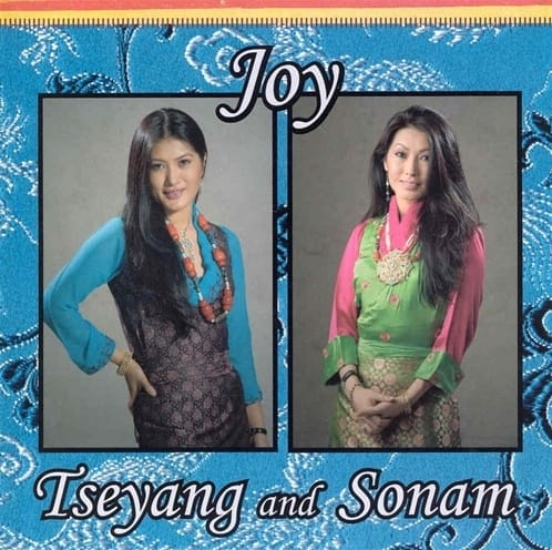 Joy by Tseyang and Sonam
