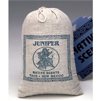 Powdered Juniper