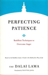 Healing Anger: The Power of Patience from a Buddhist Perspective -- by His Holiness the Dalai Lama