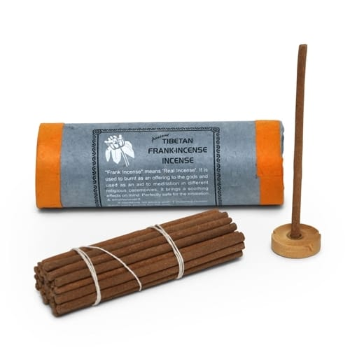 Tibetan Frankincense  Incense